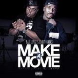 DJ Diggz - DJ Diggz ft Bad Lungz-Make A Movie ( Dirty ) Cover Art