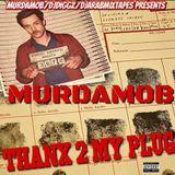 DJ Diggz - Thanx 2 My Plug Cover Art