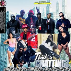 DJ DOTCOM_DEM THINK A CHATTINGZ_DANCEHALL_MIX (FEBRUARY - 2017 - EXPLICIT)