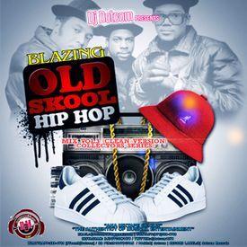 DJ DOTCOM_PRESENTS_BLAZING_OLD SKOOL_HIPHOP_MIX_VOL.3 (CLEAN VERSION)
