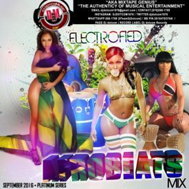 DJ DOTCOM_PRESENTS_ELECTROFIED_AFROBEATS_MIX (SEPTEMBER - 2016)