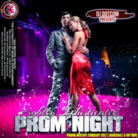 DJ DOTCOM_PRESENTS_HIGHLY SOPHISTICATED_HIPHOP & DANCEHALL_(PROMO MIXTAPE)