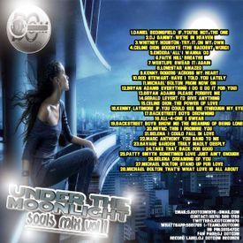 DJ DOTCOM_UNDER THE MOONLIGHT__SOULS_MIX_VOL.1 (DIAMOND SERIES)