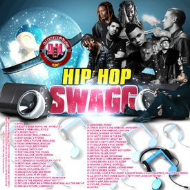 DJ DOTCOM_HIPHOP SWAGG_MIX_VOL.15 (APRIL - 2016 - CLEAN VERSION)