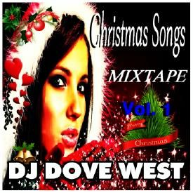 Christmas Songs Mixtape Vol. 1