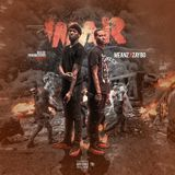 Dj Drizzle - Meanz Ft Zaybo - War (Dirty) Cover Art