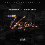 Dj Drizzle - Vegas Ft DoubleMan (Dirty) Cover Art