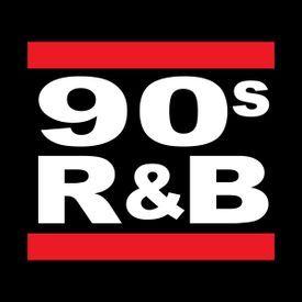 R&B MIXX(90'S)!