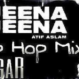 Badlaapur - Jeena Jeena_[Hip-Hop-Mix]_Dj DsagaR