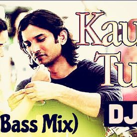 Kaun_Tujhe_(Future Bass Mix)_Dj D2S Ft. Palak Mucchal, Amaal Mallik