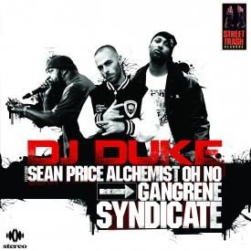 Gangrene Syndicate feat. The Alchemist, Sean Price & Oh No (Main Mix)