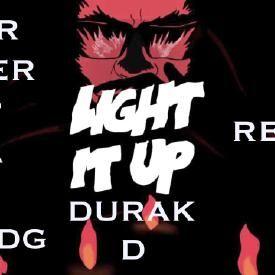 MAJOR LAZER LIGHT IT UP DURAK D REMIX