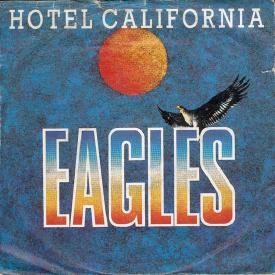 EAGLES HOTEL CALIFORNIA DURAK D REMIX