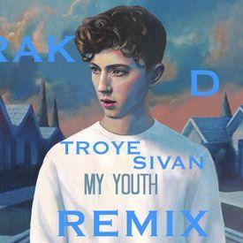 TROYE SIVAN-YOUTH