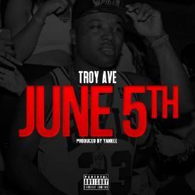 June 5th x Real Nigga