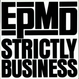 Strictly Business (DJ Dynamite edit)