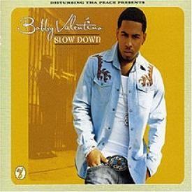 Slow Down (DJ Dynamite edit)