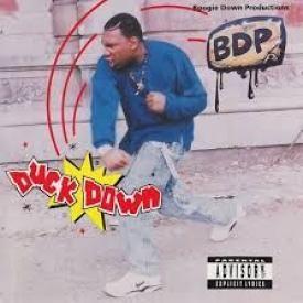Duck Down (DJ Dynamite edit)