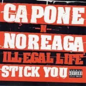 Illegal Life (DJ Dynamite edit)