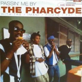 Passin' Me By (DJ Dynamite edit)