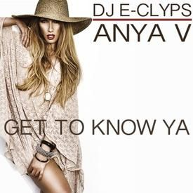 Get To Know Ya (Radio Edit)