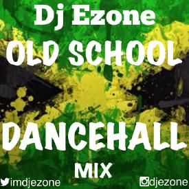 Old School Dancehall Reggae Mix