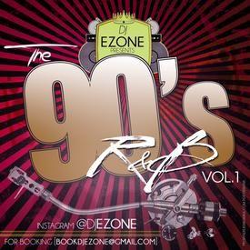 90'S R&B MIX pt 1