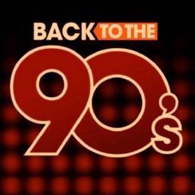 THE (90'S) THROW BACK  BY DJ EDDIE L.I.B. FINEST