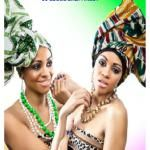 DJ EDDIE L.I.B. FINEST - AFROBEAT IN THE MIX NONSTOP Cover Art