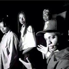 B.G. KNOCC OUT ft. Eazy E. & Sylk E. Fyne- 'O'le S'kool Sh!t'