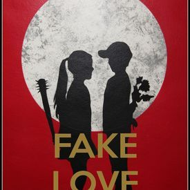 D.C. YOUNGFLY - 'Fake Love'