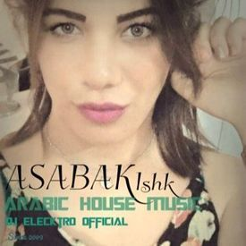 Asabak Ishk-DJ Elecktro(Arabic House Music)2016/Underground Music-أصابك عشق