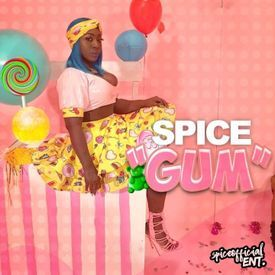 Gum (Clean) (Ishawna & Shenseea Diss)