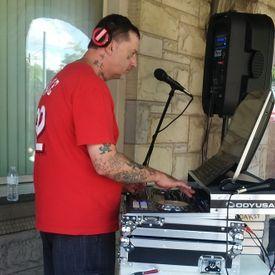 Dj Eric - Rhythmic Mini Mix May 2018