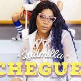 Ludmilla - Cheguei (Dj Erika Funk Remix 2018) Edit