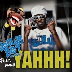 Soulja Boy Tell'em - Yahhh! ft. Arab