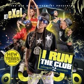 exel club