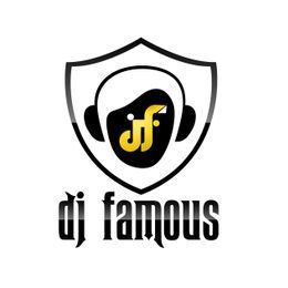Dj Famous Gh - Pull up selecta Cover Art
