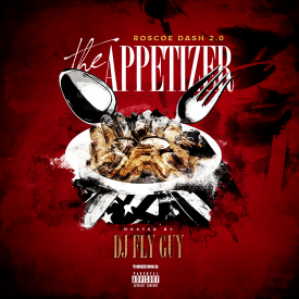 DJ Fly Guy - The Appetizer (Hosted By DJ Fly Guy) Cover Art