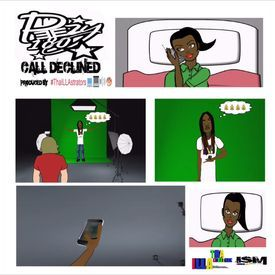Call Declined [Prod. By Tha ILLAstrators]