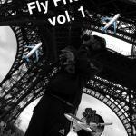 DJ Fly Guy - Fly Friday Vol. 1 Cover Art