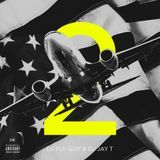 DJ Fly Guy - Flyght Mileage 2 Cover Art