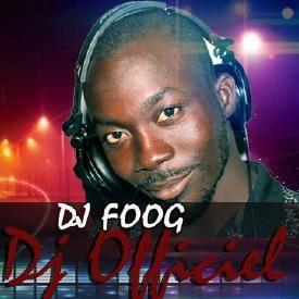 DJ FOOG - zouk hit mix 2015 (00228 91869980)