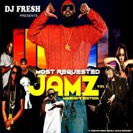 DJ Fresh - Paranoid - Tye Dollar Sign