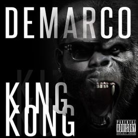 KING KONG [MAVADO DISS]