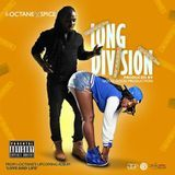 DJ Frossaholiks 🇯🇲🇩🇴🇺🇸🔥🔥 - Long Division Cover Art