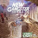 DJ Frossaholiks 🇯🇲🇩🇴🇺🇸🔥🔥 - New Gangster Cover Art