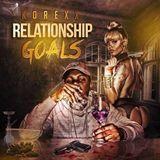 DJ Frossaholiks 🇯🇲🇩🇴🇺🇸🔥🔥 - Relationship Goals (Clean) Cover Art