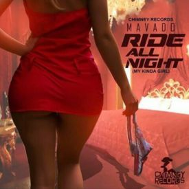 Ride All Night (My Kinda Girl)