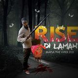 DJ Frossaholiks 🇯🇲🇩🇴🇺🇸🔥🔥 - Rise di Lama (Gage & Mafia The Viper Diss) Cover Art